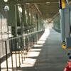 Lewis and Clark Viaduct Surveying - Kansas City, KS