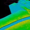 Missouri River Flood Plain LiDAR - Clay and Jackson Counties, Missouri