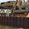 Union Pacific Railroad (UPRR) Davidson Yard - Ft. Worth, TX
