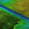 Two Rivers Digital Elevation Data Acquisition - Roswell, NM