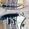 Pecos Bridge over I-70 Bridge Replacement