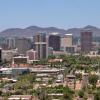 Central Phoenix Transportation Framework Study - Phoenix, AZ