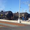 Tesoro Crude Oil Unit Train Unloading Facility