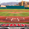 University of New Mexico Baseball Fields - Albuquerque, NM