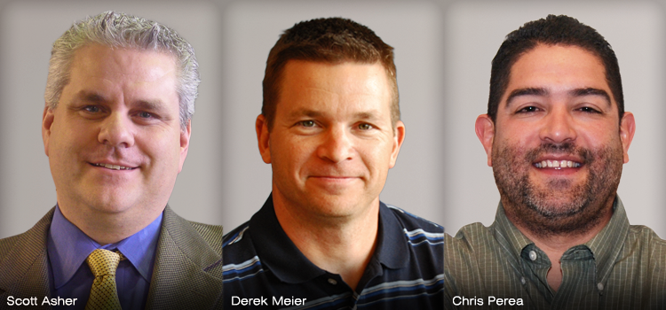 3 New Associate Vice Presidents Announced at Wilson & Company