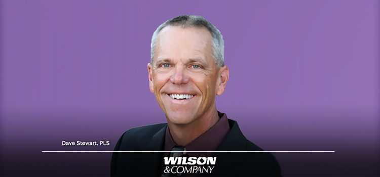 Wilson & Company Expanding Colorado Survey Operations and Services