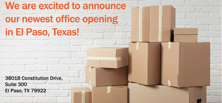 Wilson & Company Expands Services to West Texas with El Paso Office