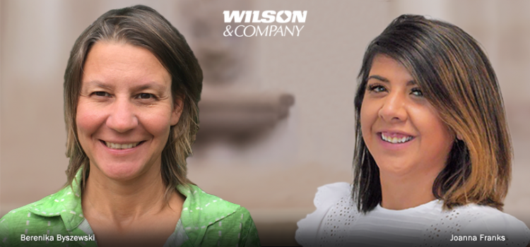Wilson & Company Expanding Environmental Program