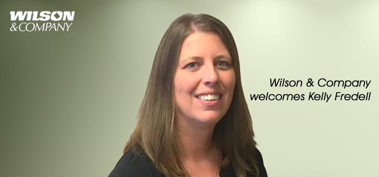 Kelly Fredell Joins Wilson & Company