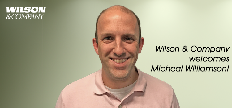 Micheal Williamson joins Wilson & Company