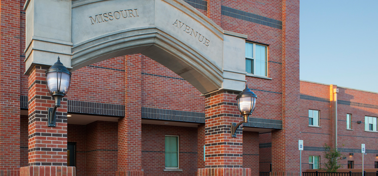 Missouri Avenue Elementary