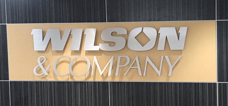 Wilson & Company Moves Corporate Headquarters