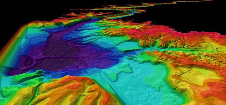 "Wilson & Company co-authors ""Sediment Mapping by Air"""