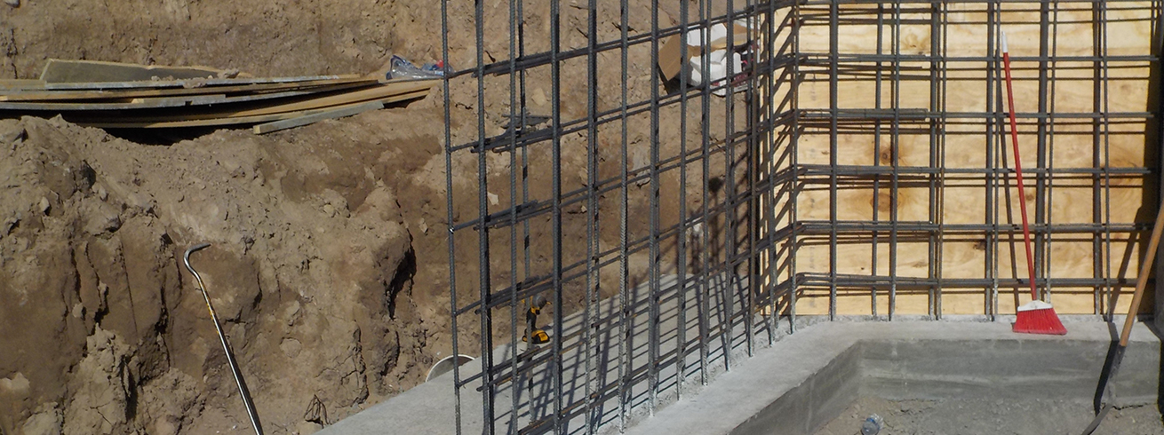 Anapra Phase II – Flood Control Pump Station