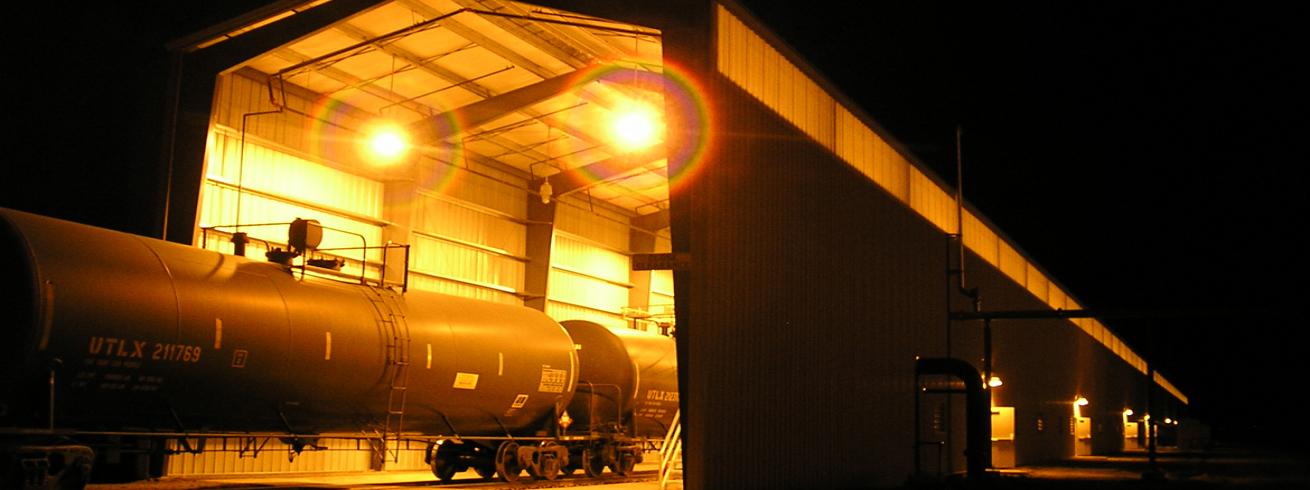 EOG Resources Inc. Transload Facility