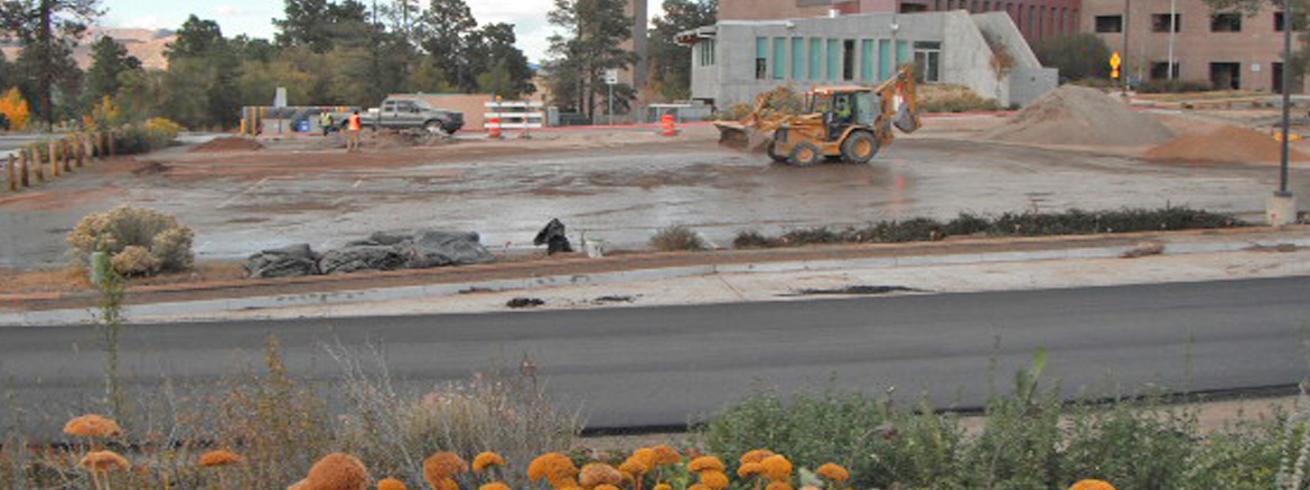 Los Alamos Construction Inspection Services