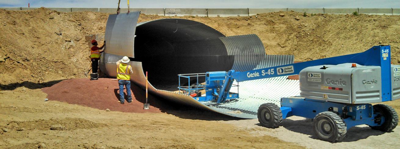 Construction Management Augmentation On-call