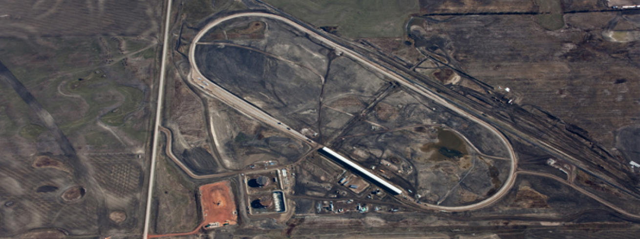 Crude Oil Loading Terminal Transfer Facility - Wilson & Company