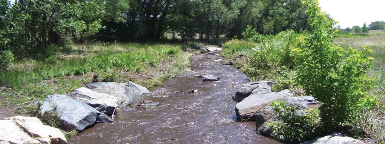 Fountain Creek at Gold Hills Mesa - Colorado Springs, CO