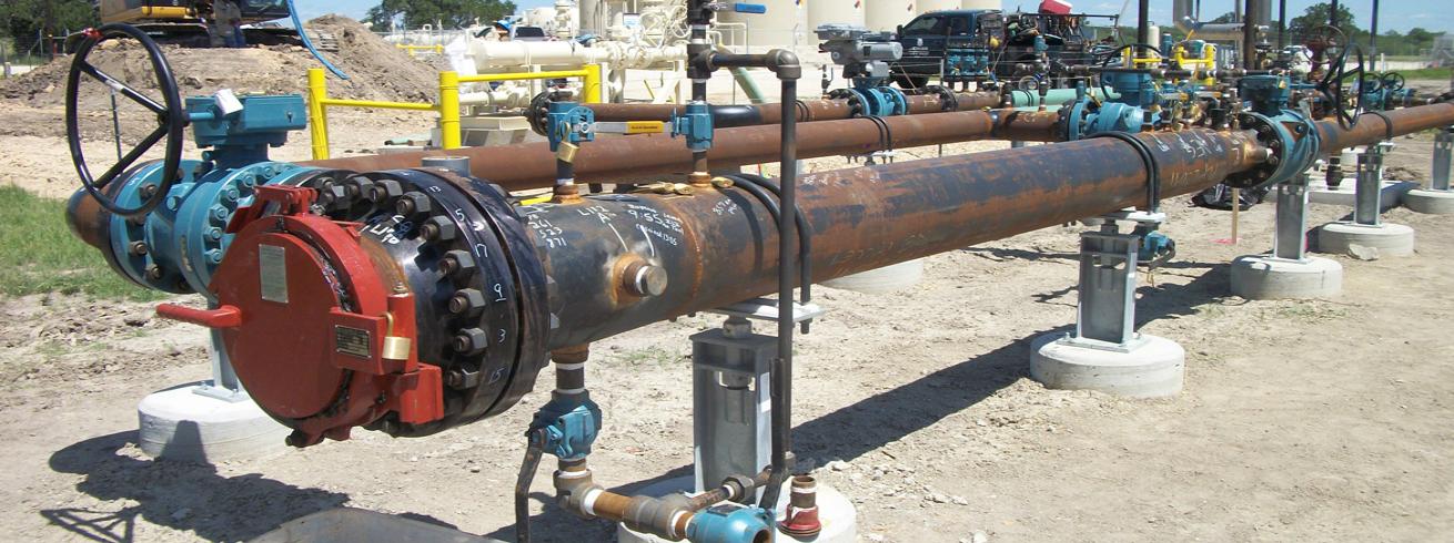 Koch Pipeline Project - Midway to Ingleside, TX