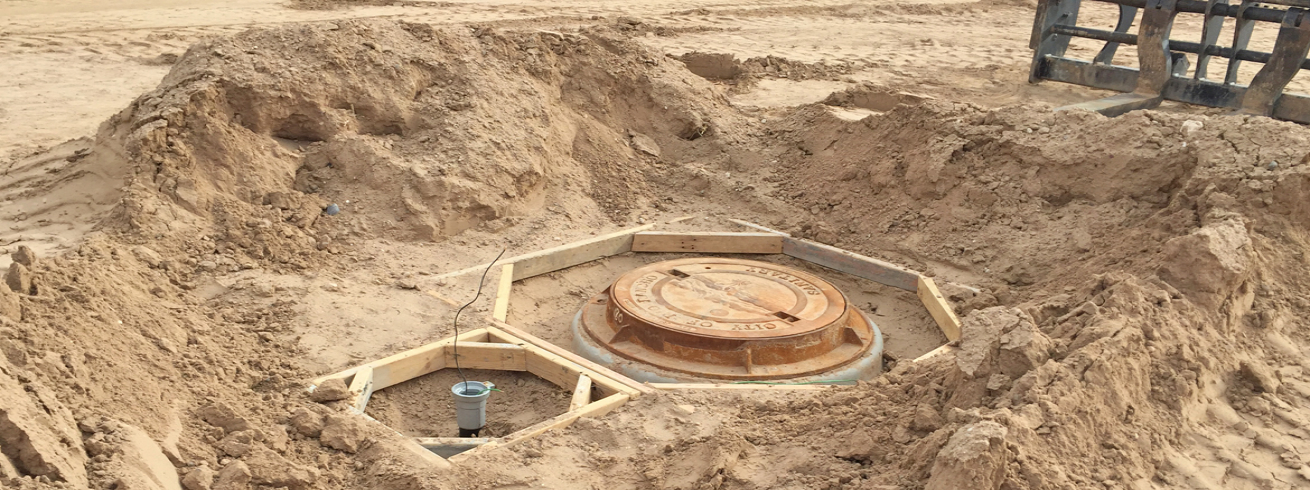 Construction Management Oversight : Construction management and oversight for montoyas arroyo
