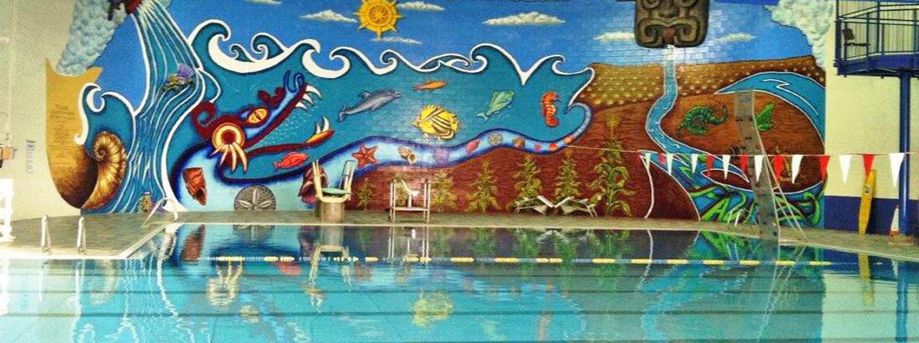 Bernalillo County Rio Grande Pool Renovation - Albuquerque, NM