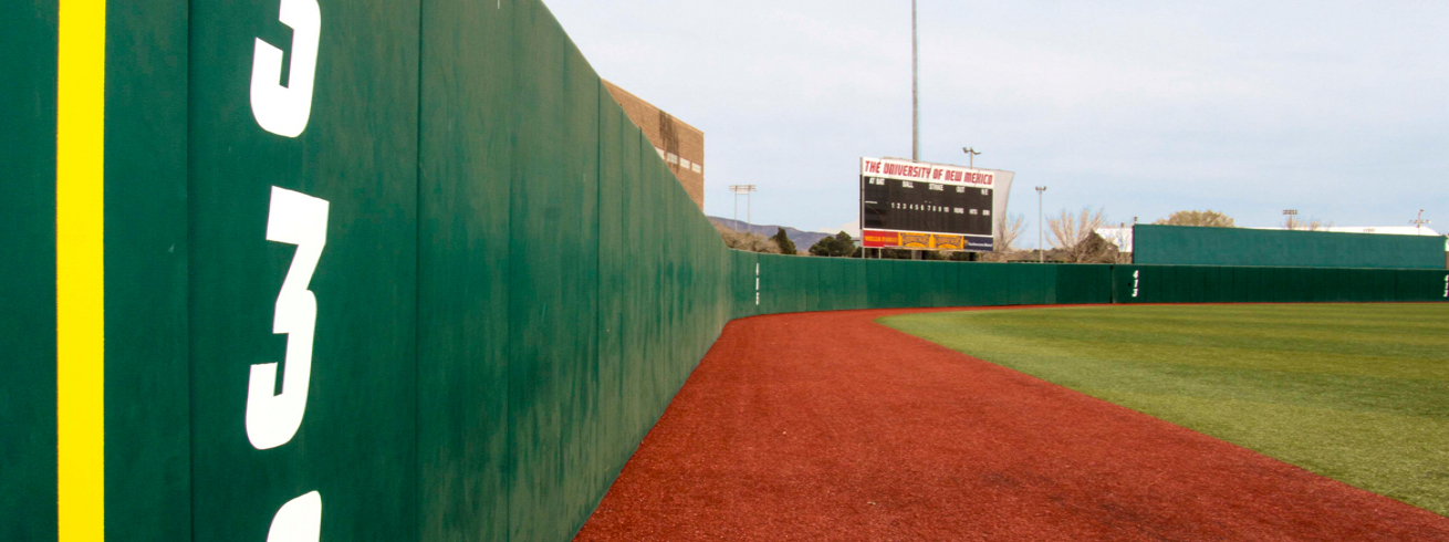 University Of New Mexico Baseball Fields Albuquerque Nm