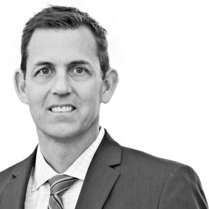 James Brady, PE, President and Chief Executive Officer