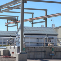 Cabezon Water Reclamation Facility Expansion - Rio Rancho, NM