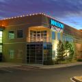 Wilson & Company Headquarters Building - Albuquerque, NM