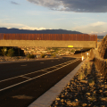 Paseo del Norte Extension
